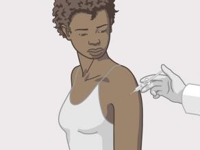 Laat u vaccineren tegen hepatitis B.