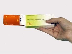 Pilula kontraceptive e urgjencës